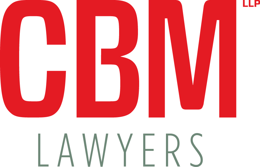CBM Lawyers Logo