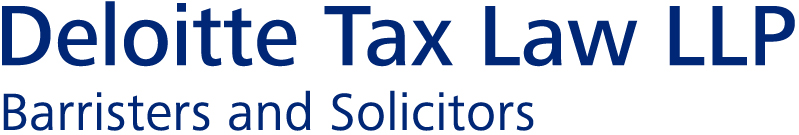 Deloitte Tax Law LLP